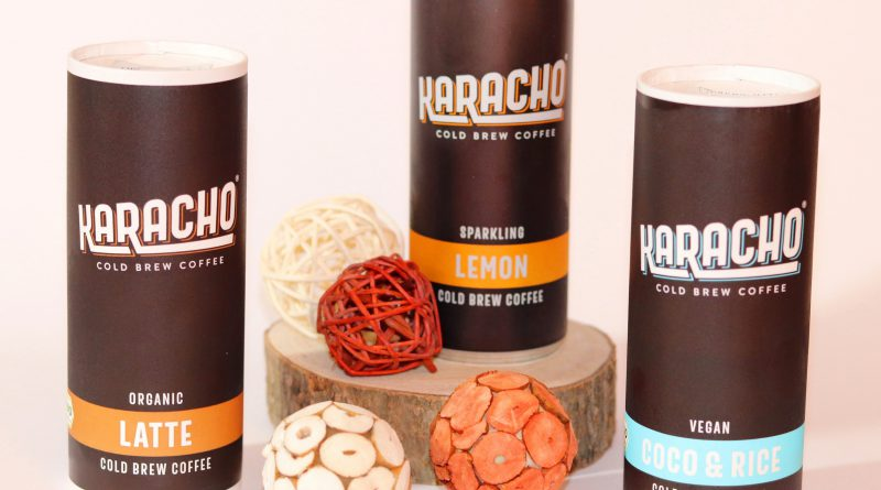 Karacho Cold Brew Coffee