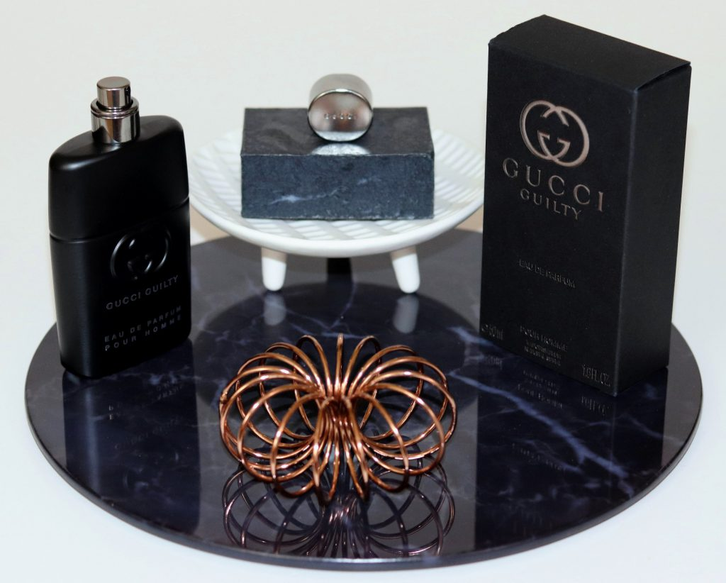 Gucci Guilty Pour Homme - Eau de Toilette - Natural Spray